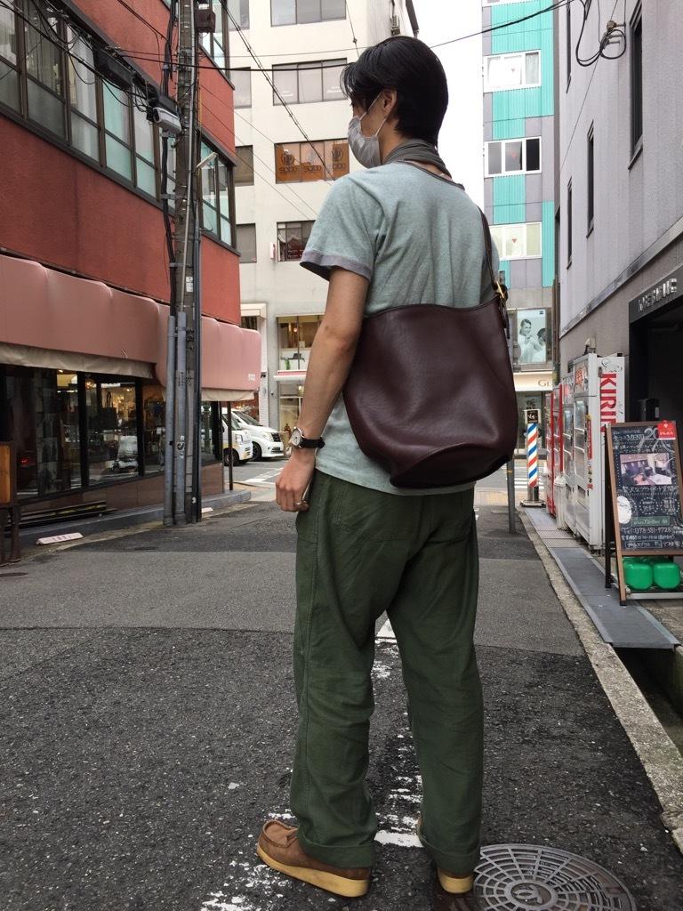 マグネッツ神戸店 6/13(土)Superior入荷! #4 Bag+Belt Item!!!_c0078587_16412276.jpg