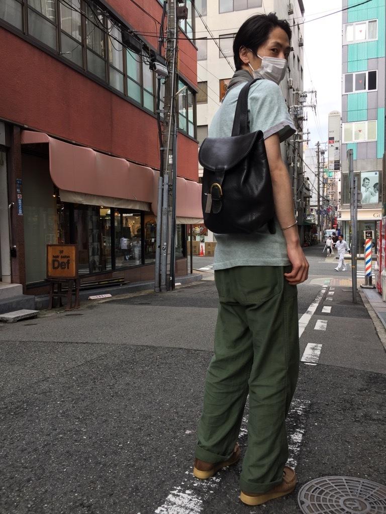 マグネッツ神戸店 6/13(土)Superior入荷! #4 Bag+Belt Item!!!_c0078587_16415304.jpg