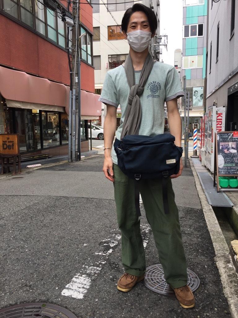 マグネッツ神戸店 6/13(土)Superior入荷! #4 Bag+Belt Item!!!_c0078587_16425407.jpg