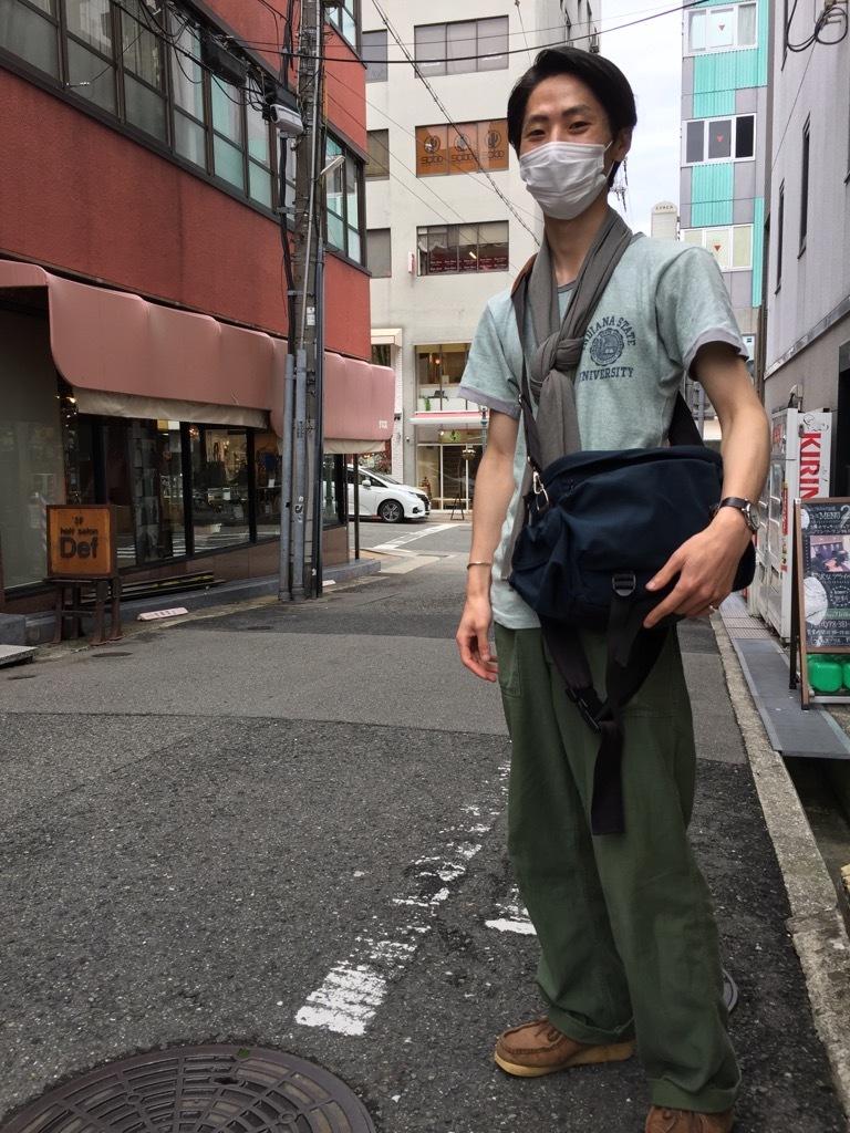 マグネッツ神戸店 6/13(土)Superior入荷! #4 Bag+Belt Item!!!_c0078587_16425490.jpg