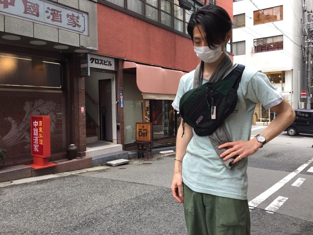 マグネッツ神戸店 6/13(土)Superior入荷! #4 Bag+Belt Item!!!_c0078587_16433596.jpg