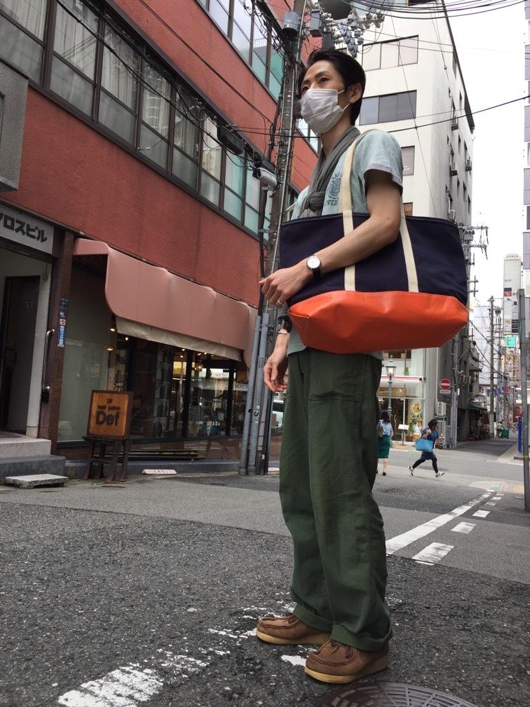 マグネッツ神戸店 6/13(土)Superior入荷! #4 Bag+Belt Item!!!_c0078587_16440578.jpg