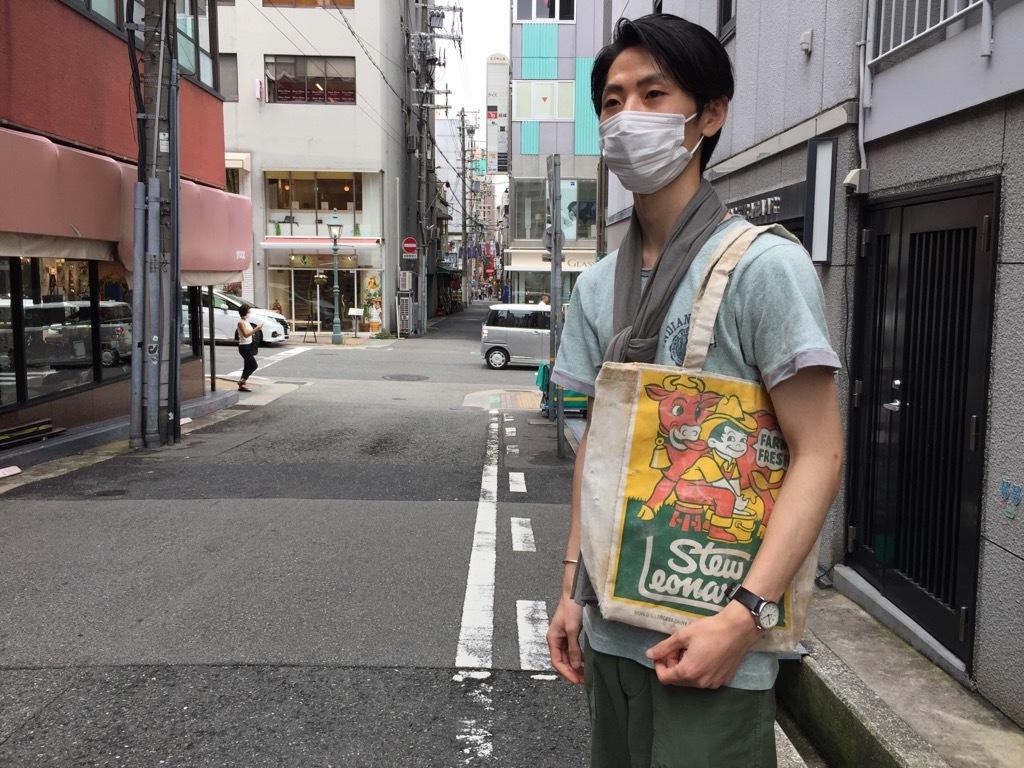 マグネッツ神戸店 6/13(土)Superior入荷! #4 Bag+Belt Item!!!_c0078587_16441614.jpg