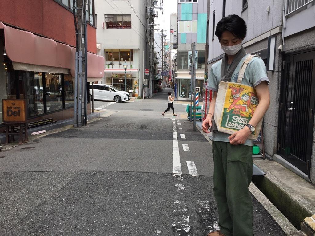 マグネッツ神戸店 6/13(土)Superior入荷! #4 Bag+Belt Item!!!_c0078587_16441677.jpg