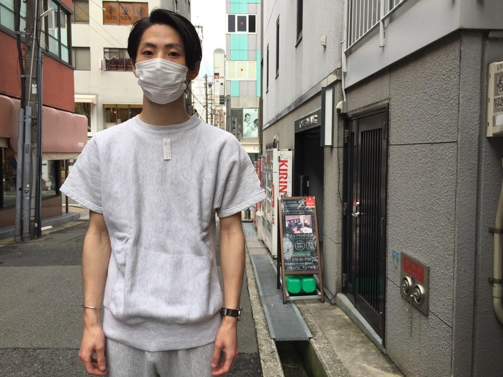 マグネッツ神戸店 6/13(土)Superior入荷! #5 Athletic Item!!!_c0078587_16445046.jpg
