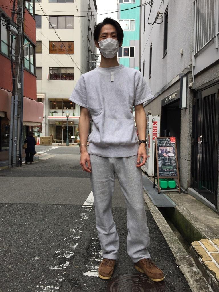 マグネッツ神戸店 6/13(土)Superior入荷! #5 Athletic Item!!!_c0078587_16445178.jpg