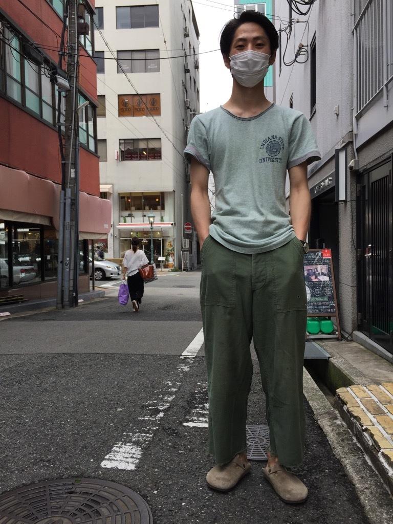 マグネッツ神戸店 6/13(土)Superior入荷! #6 Military Item!!!_c0078587_16485412.jpg