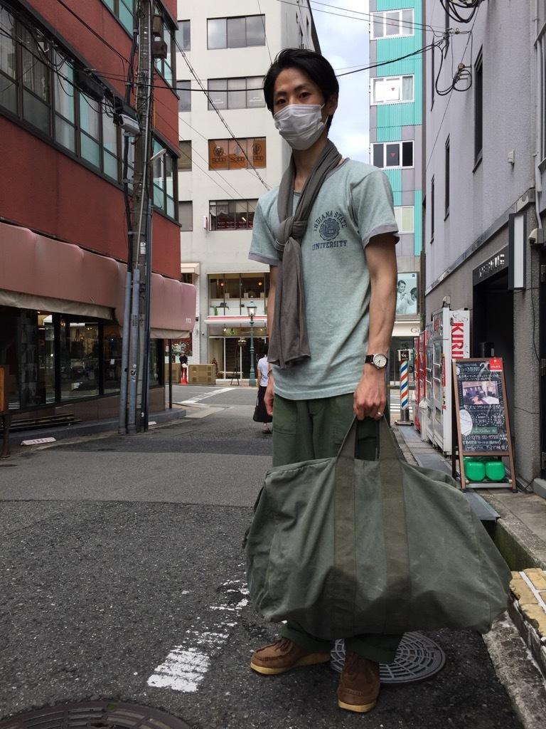 マグネッツ神戸店 6/13(土)Superior入荷! #6 Military Item!!!_c0078587_16493596.jpg