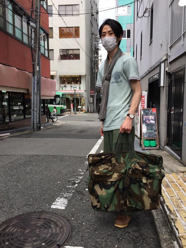 マグネッツ神戸店 6/13(土)Superior入荷! #6 Military Item!!!_c0078587_16493636.jpg