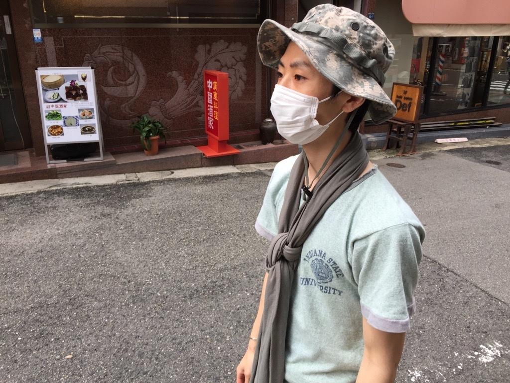 マグネッツ神戸店 6/13(土)Superior入荷! #6 Military Item!!!_c0078587_16501545.jpg