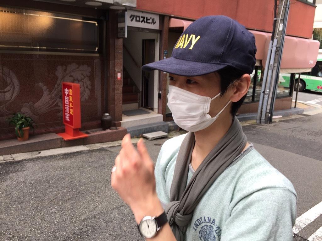 マグネッツ神戸店 6/13(土)Superior入荷! #6 Military Item!!!_c0078587_16501575.jpg