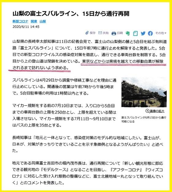 令和2年6月の富士 番外編 夏の富士_e0344396_20515995.jpg