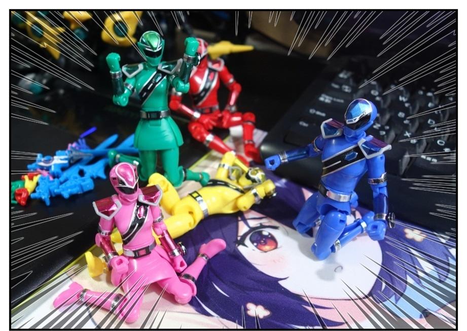 勇動X 魔進戦隊キラメイジャーで遊ぶ!!_f0205396_18321584.jpg
