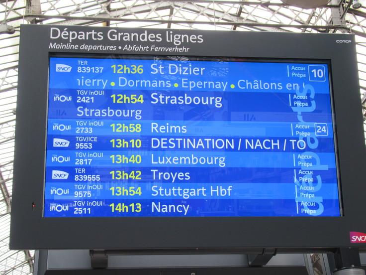 パリ東駅からランスへ。_c0212604_235841.jpg