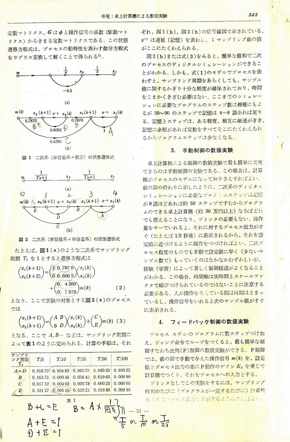 数値実験のおもしろさ(50年前の問題ですが)_c0335218_07564316.jpg