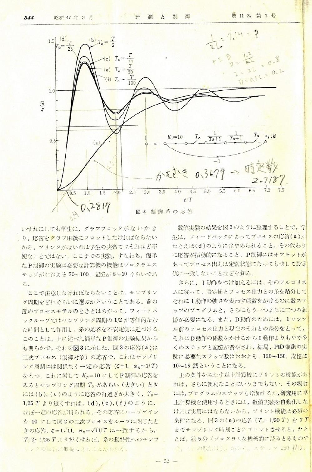 数値実験のおもしろさ(50年前の問題ですが)_c0335218_07570068.jpg