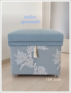 15Kサイズの茶箱~_c0229721_10501005.jpg