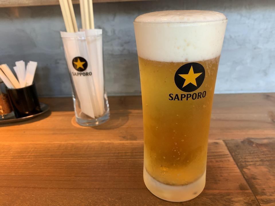 岡町の居酒屋「立呑み まえざわ」_e0173645_07280249.jpg