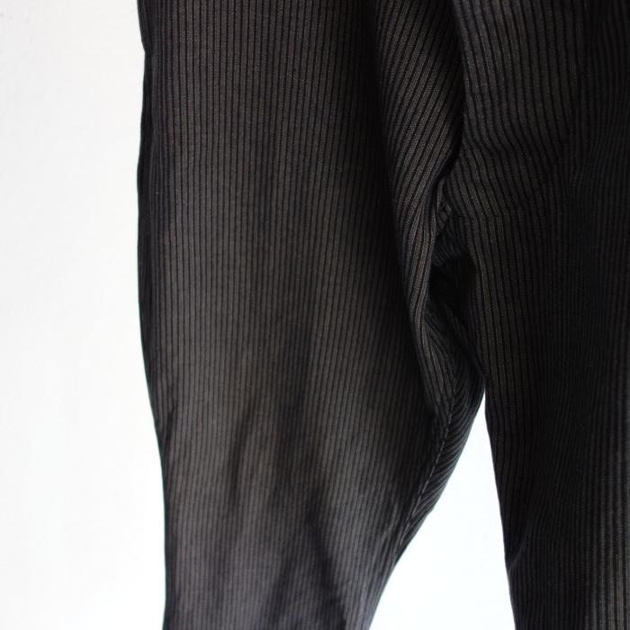 8月の製作 / classic frenchwork stripe jodhpurs_e0130546_16521443.jpg