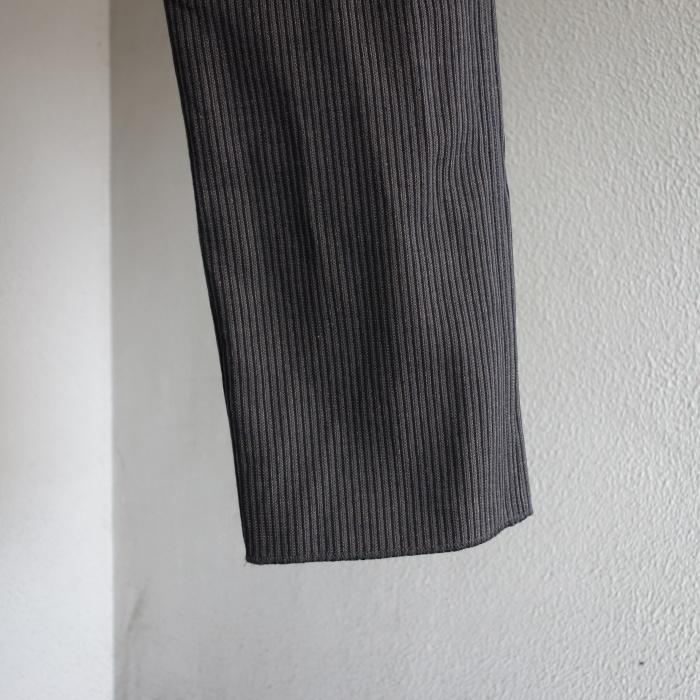 8月の製作 / classic frenchwork stripe jodhpurs_e0130546_16543124.jpg