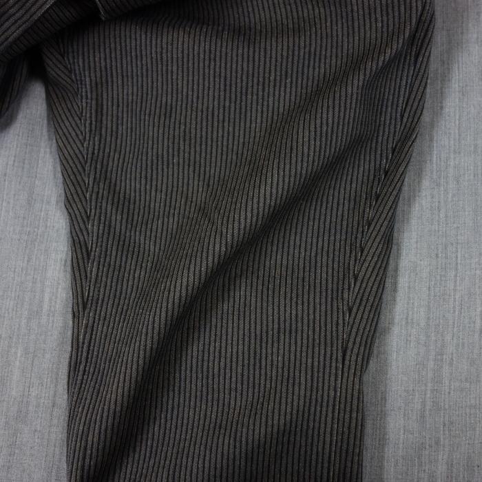 8月の製作 / classic frenchwork stripe jodhpurs_e0130546_16570752.jpg