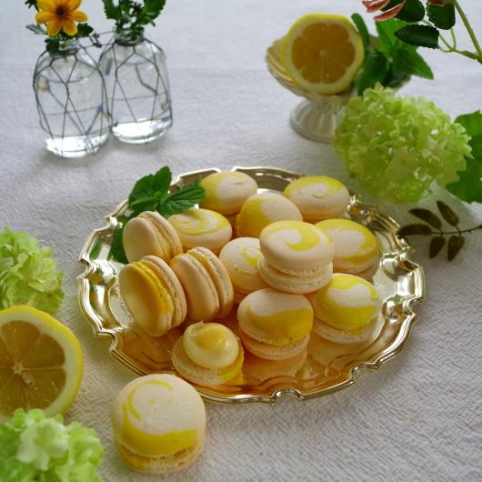 7月のお菓子教室_d0210450_14521466.jpg