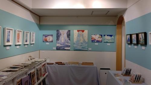 個展「自然美人ノ絵ノ展」無事に終了致しました!_e0255970_17103565.jpg