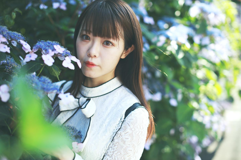 portrait act710 #立花りら_b0307481_08274552.jpg