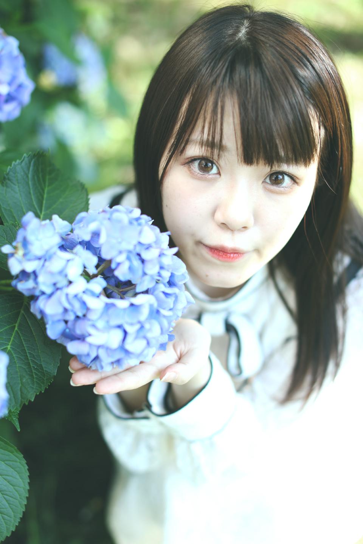 portrait act710 #立花りら_b0307481_08300360.jpg