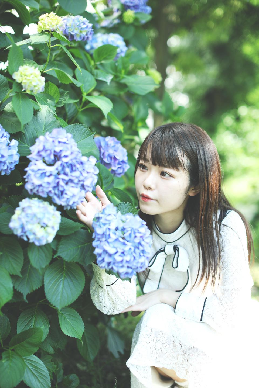 portrait act710 #立花りら_b0307481_08300940.jpg
