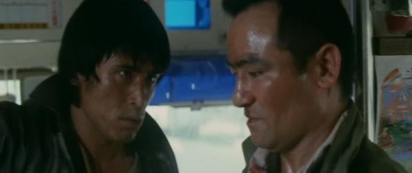 『狂った野獣』 中島貞夫 1976_d0151584_04221027.jpg