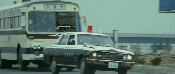 『狂った野獣』 中島貞夫 1976_d0151584_04222157.jpg