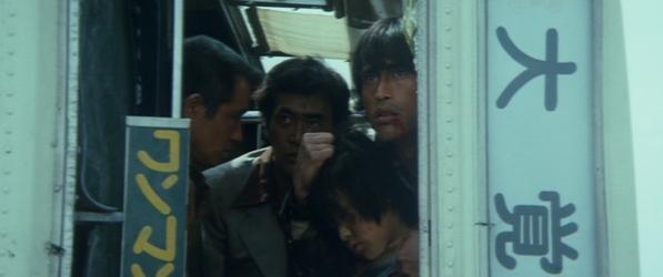 『狂った野獣』 中島貞夫 1976_d0151584_04222252.jpg