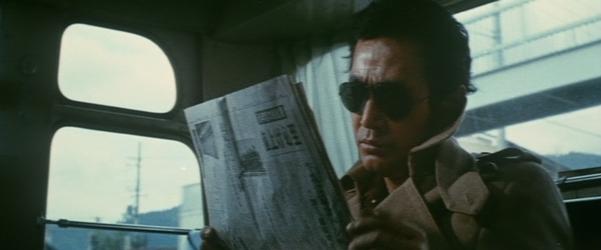『狂った野獣』 中島貞夫 1976_d0151584_04222519.jpg