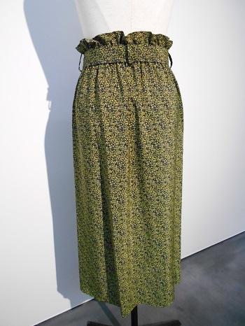 花柄スカートを主役に♪♪【TERMINAL】_e0193499_12102368.jpg