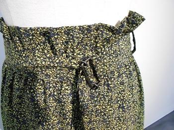 花柄スカートを主役に♪♪【TERMINAL】_e0193499_12182058.jpg