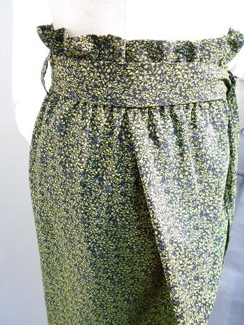 花柄スカートを主役に♪♪【TERMINAL】_e0193499_12223178.jpg