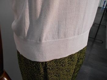 花柄スカートを主役に♪♪【TERMINAL】_e0193499_12352222.jpg