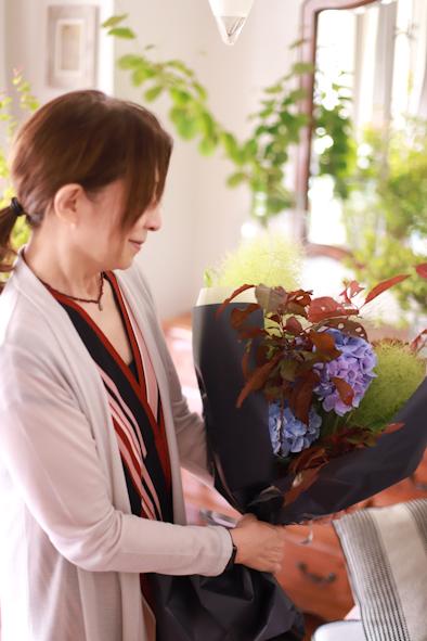 紫陽花の季節です_b0208604_00502299.jpg