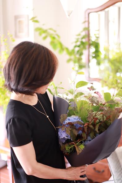 紫陽花の季節です_b0208604_00503591.jpg