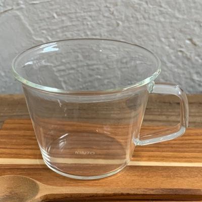 KINTO CAST エスプレッソカップ&ウォーターグラス入荷しました_f0325437_15335557.jpg