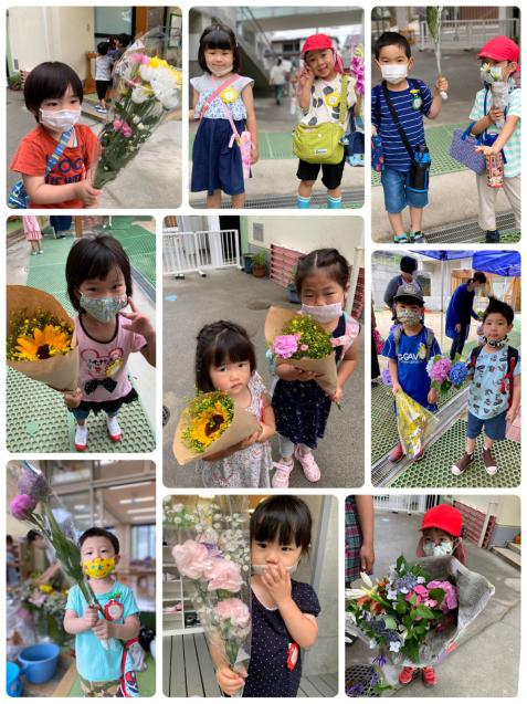 子どもの日・花の日礼拝_f0324461_18252965.jpg