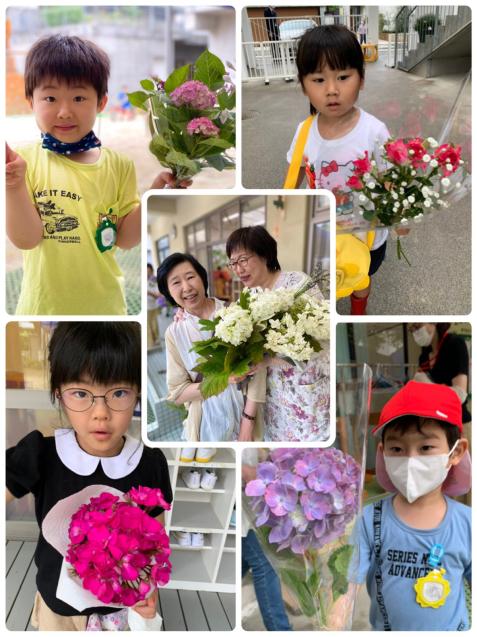 子どもの日・花の日礼拝_f0324461_18253108.jpg