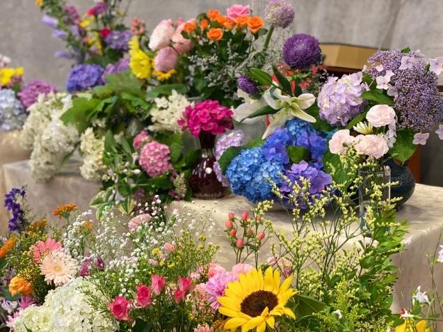 子どもの日・花の日礼拝_f0324461_20354841.jpg