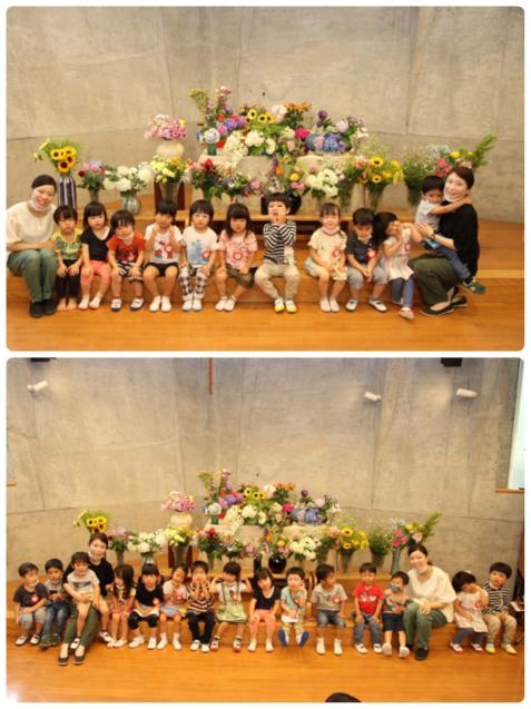 子どもの日・花の日礼拝_f0324461_21255669.jpg