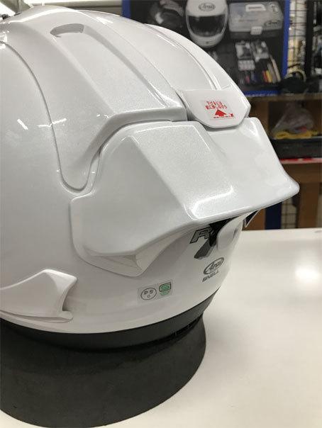 限定!2020マン島ヘルメット!!_b0163075_08334836.jpg