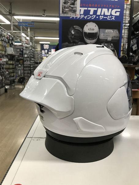 限定!2020マン島ヘルメット!!_b0163075_08340471.jpg