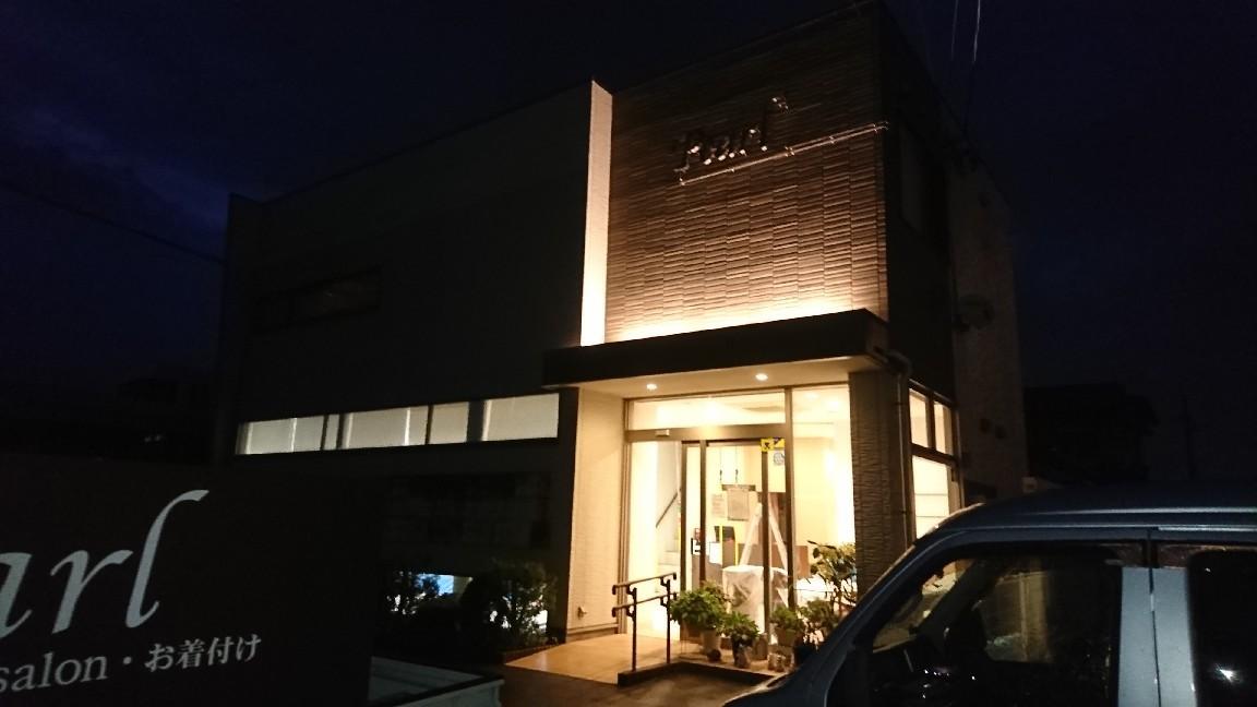 鈴鹿市の美容院様の工事_d0172085_21172320.jpg