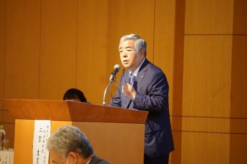 第23期株主総会_e0190287_17355915.jpg