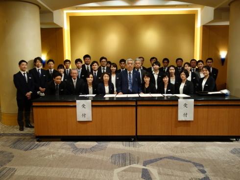 第23期株主総会_e0190287_17424317.jpg